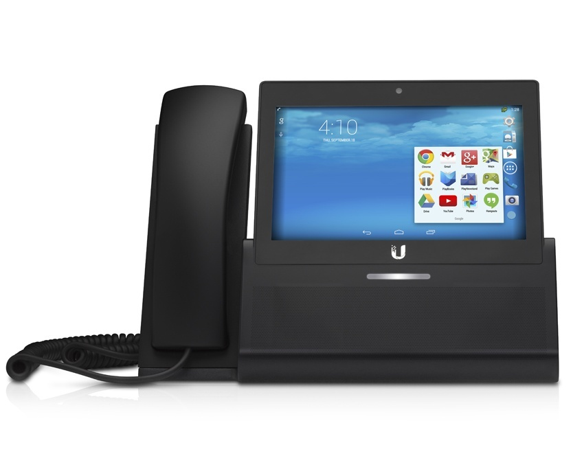 Ubiquiti UniFi Executive VoIP Phone (UVP-Executive)