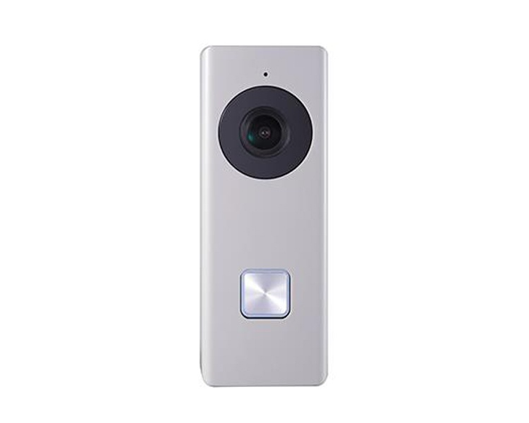 Hiwatch by Hikvision DB-120A-IW Wi-Fi Video Doorbell