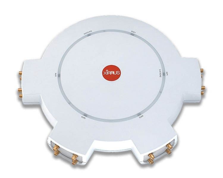 Xirrus XA4-240 Density External Antenna Access Point