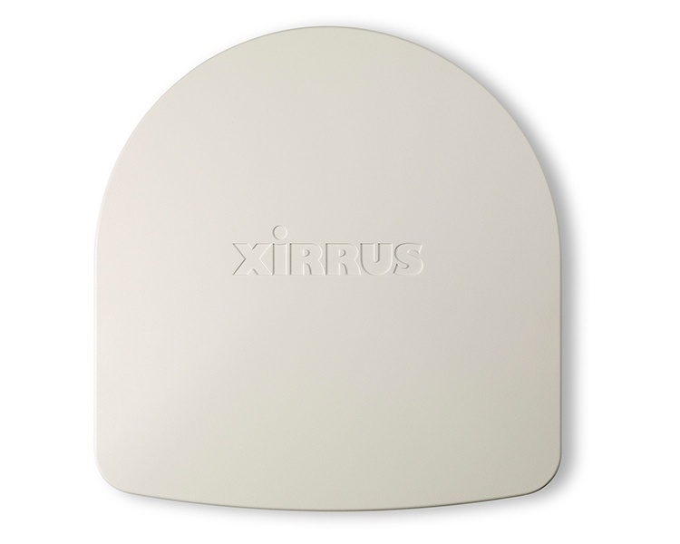 Xirrus XR-2425H Hardened 4 Radio 802.11n High Density Wireless AP