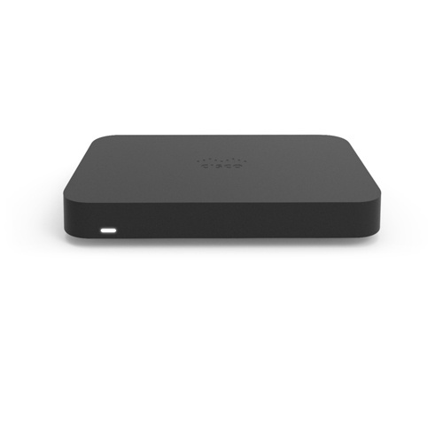Cisco Meraki Z3 Cloud Managed Teleworker Gateway