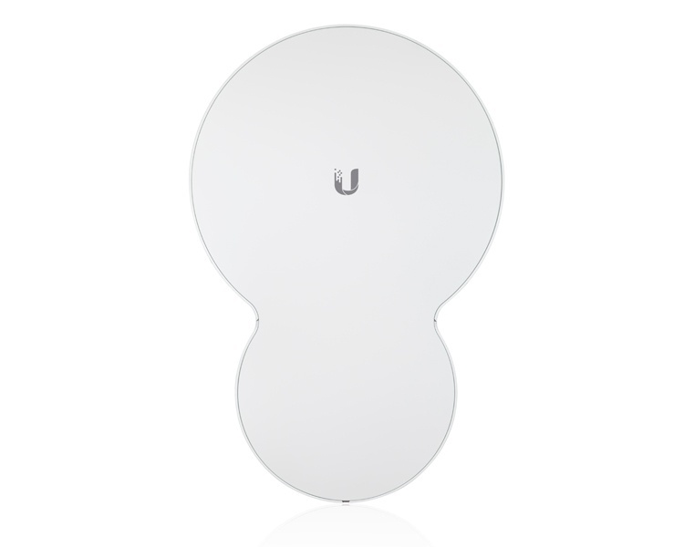 Ubiquiti airFiber 24 GHz Point-to-Point Radio Single Unit