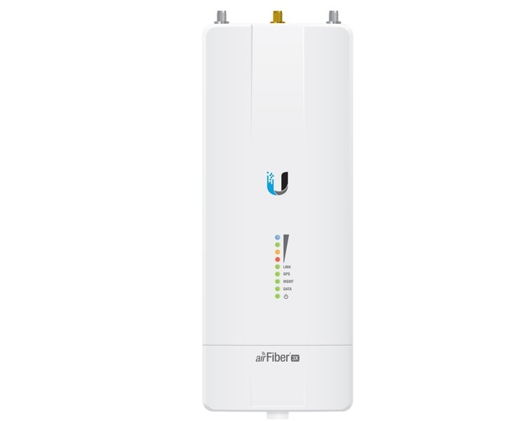 Ubiquiti airFiber AF-3X 3 GHz Backhaul Radio - Single Unit