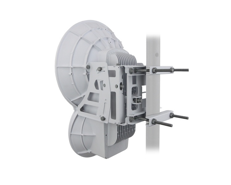 Ubiquiti airFiber 24 GHz Point-to-Point Radio Complete Link