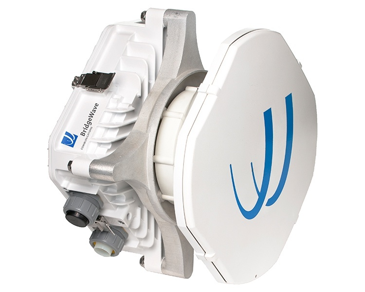Bridgewave FLEX4G-3000 Wireless Backhaul for 4G/LTE Networks