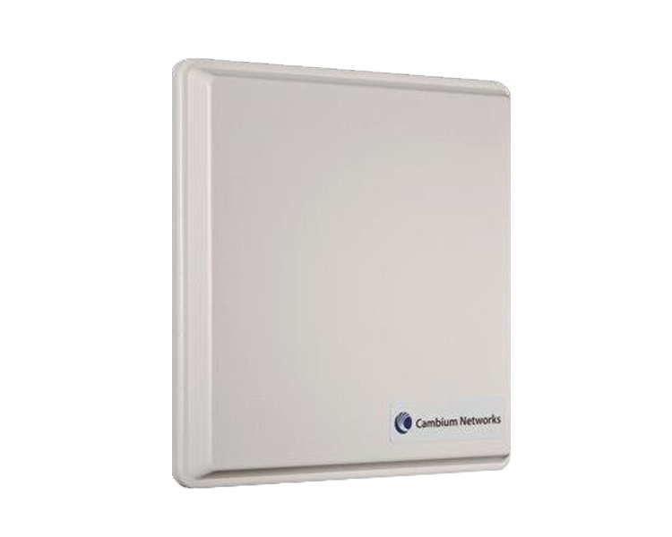 Cambium Networks PTP 650 Integrated (4.9 to 6.05 GHz) Point to Point Wireless Bridge