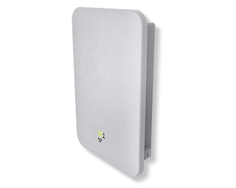 Cambium Networks E500 (EU) Outdoor 2x2 Integrated Gigabit 11ac access point with PoE Injector