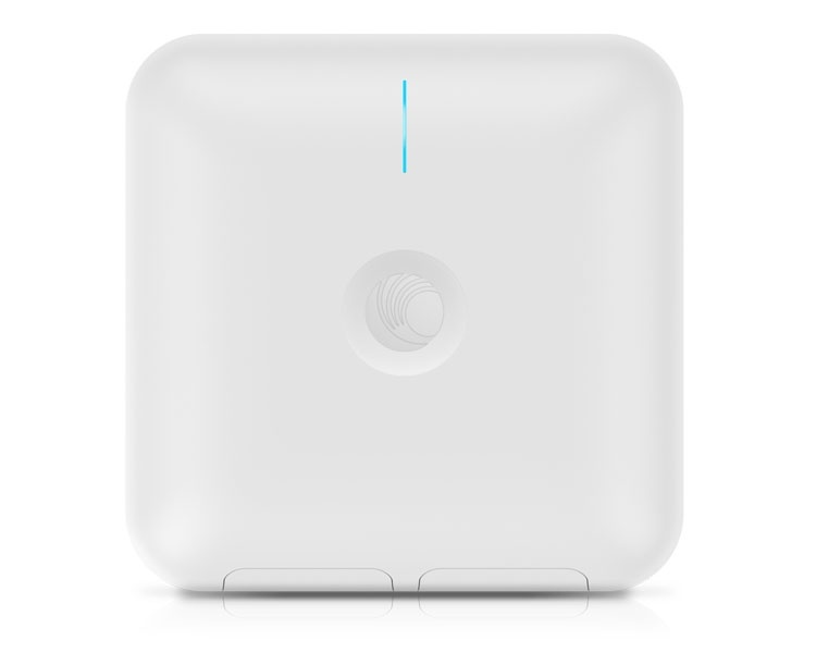 Cambium cnPilot E600 Indoor (EU) 802.11ac wave 2, 4x4, Access Point (PL-E600X00A-EU)