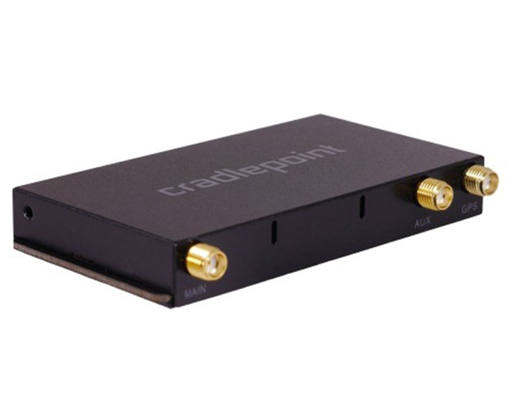 Cradlepoint MC400 Integrated 4G/LTE Modem