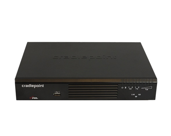 CradlePoint AER 2100 Advanced Edge 4G Router - UK