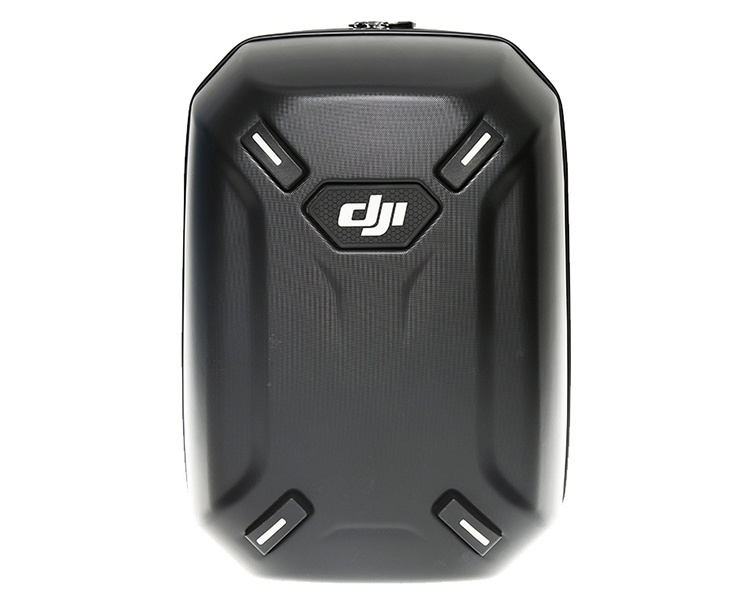 DJI Phantom 3 Quadcopter Series Hardshell BackPack