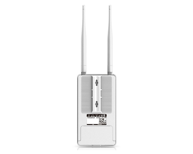 EnGenius ENS500EXT Outdoor 300Mbps 11n 5GHz CPE with two external sockets