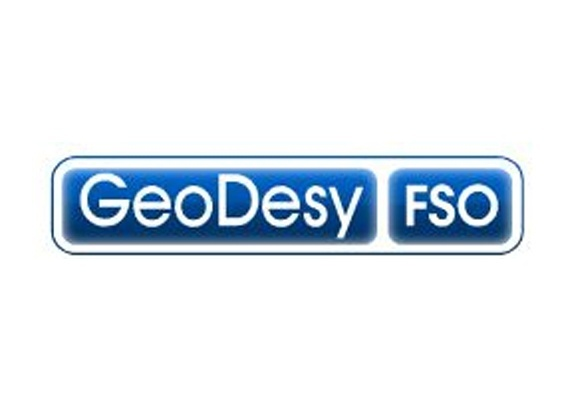 Trimble GeoDesy Standard wall mount console. Suitable for all PX systems