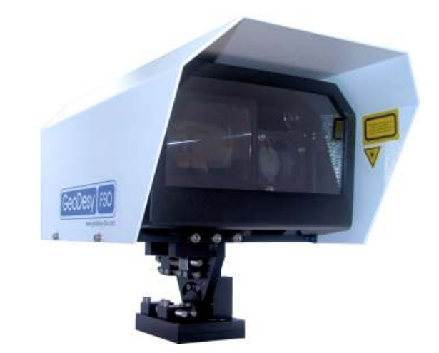 Trimble GeoDesy Gigabit 2400m Auto Tracking Link 20-2400m