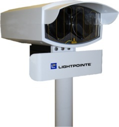 LightPointe AireBridge SX Single Beam, Wireless Bridge