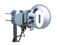 LightPointe AireBeam G80 70/80 GHz Point-to-Point Backhaul Link