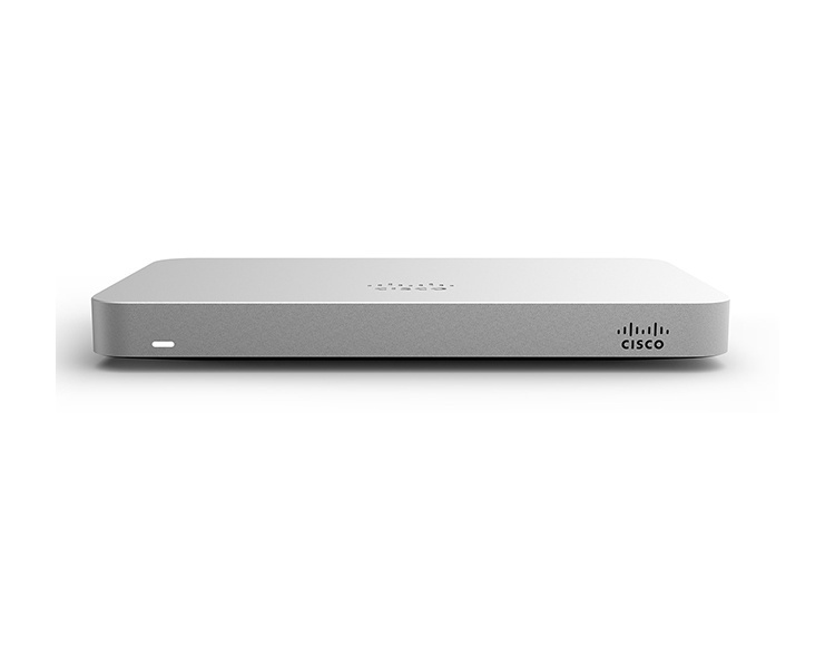 Cisco Meraki MX64 Security Appliance + Integrated Wireless