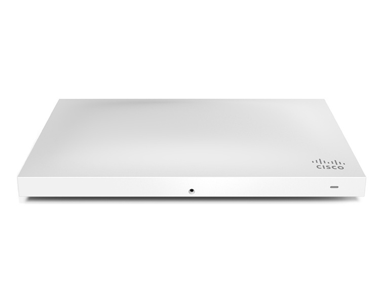 Cisco Meraki MR32 Dual-band 2x2 MIMO 802.11ac Access Point