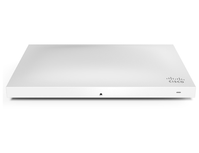 Cisco Meraki MR42 Four Radio 8011AC Cloud Managed Access Point