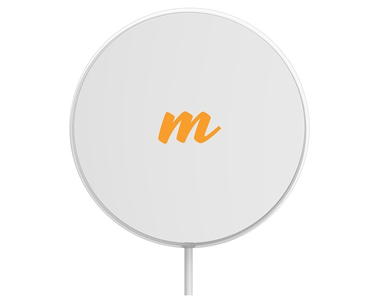 Mimosa C5i Hotspot to Home Gateway