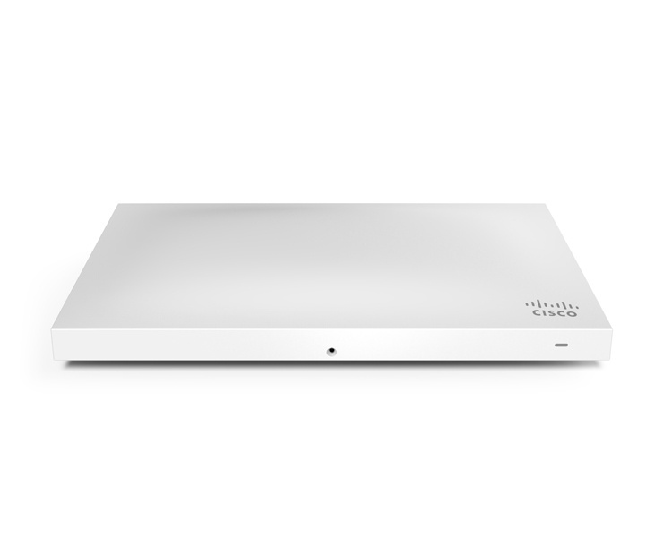 Cisco Meraki MR52 Dual-band, 802.11ac Wave 2 Access Point