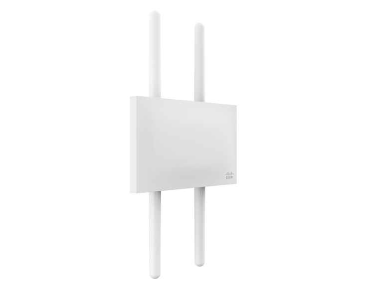 Cisco Meraki MR74 802.11ac Wave 2 Access Point