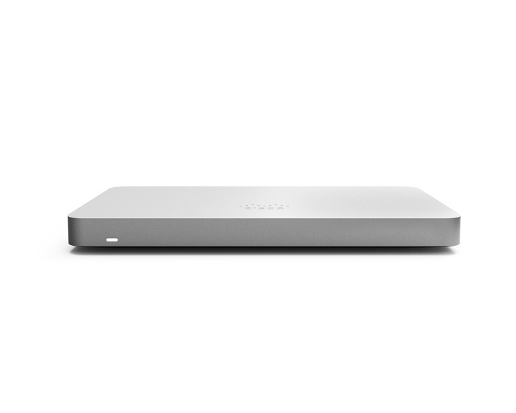 Cisco Meraki MX68 Router/Security Appliance