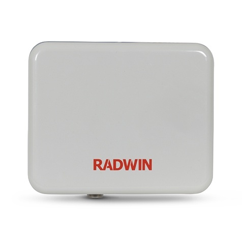 RADWIN 2000 A-Series ODU with integrated antenna -25Mbps (RW-2250-A125)