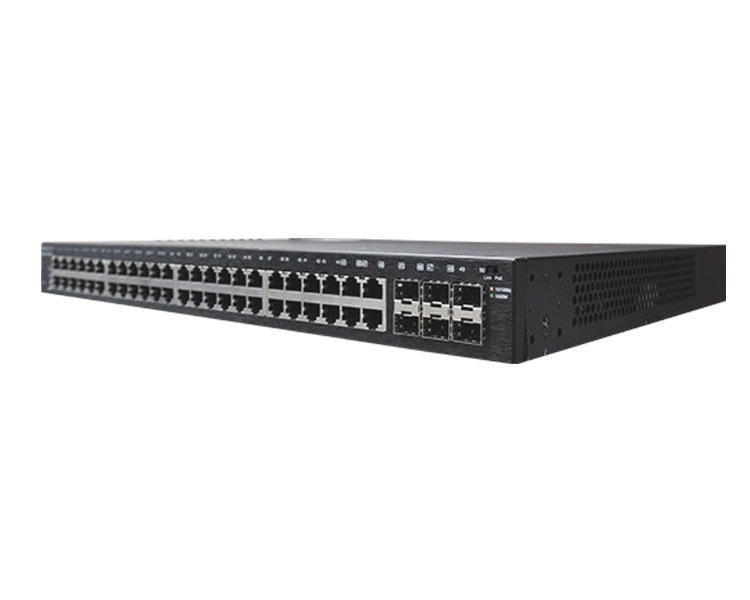Draytek VigorSwitch G2500 Fully Managed 50 Port Gigabit Switch
