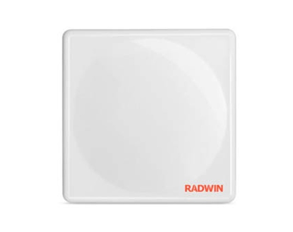 RADWIN 50Mbps Subscriber Unit ETSI with Integrated Antenna (RW-5550-2150)