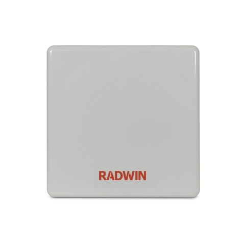 RADWIN 2000 D-Plus Series ODU Integrated 5.1 to 6 GHz (RW-2050-D100) - 750 Mbps