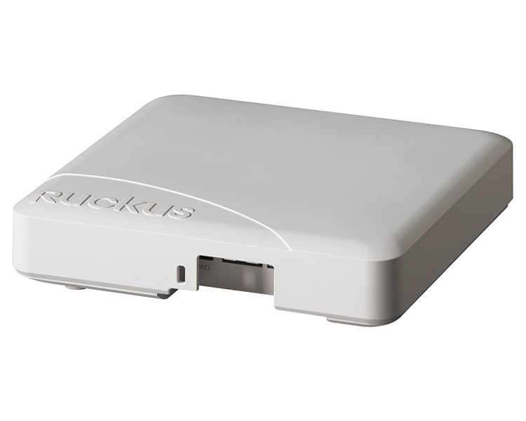 Ruckus ZoneFlex R510 Dual Band 802.11AC 2 2x2 WiFi Access Point
