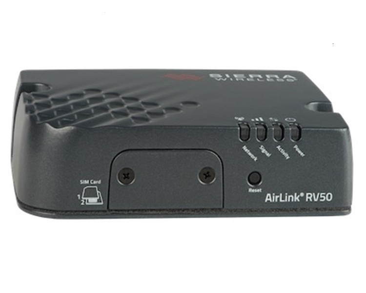 Sierra Wireless Airlink RV50 LTE Gateway