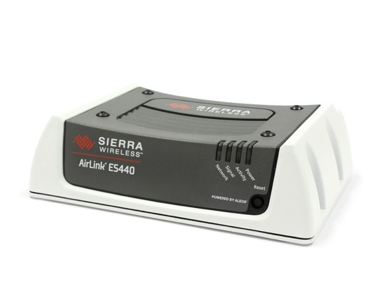 Sierra Wireless ES440 4G LTE Enterprise Gateway