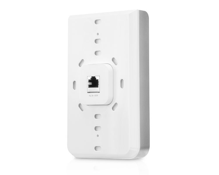 Ubiquiti UniFi AP-AC-IW In Wall Access Point
