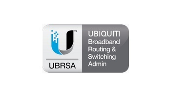 Ubiquiti Broadband Routing & Switching Admin Training