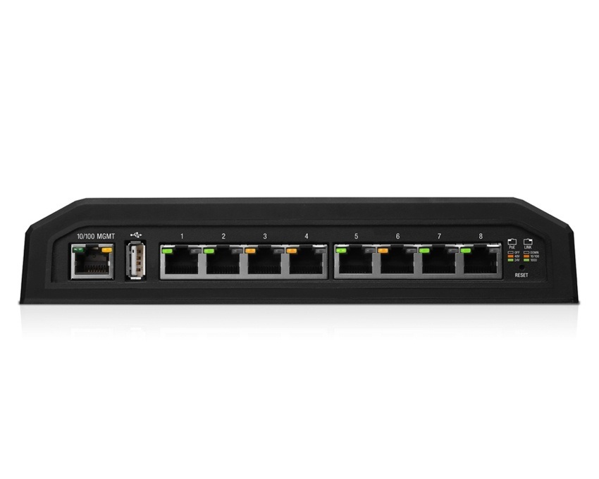 Ubiquiti EdgeSwitch  16 XP - 16-Port Gigabit PoE Switch (ES-16XP)