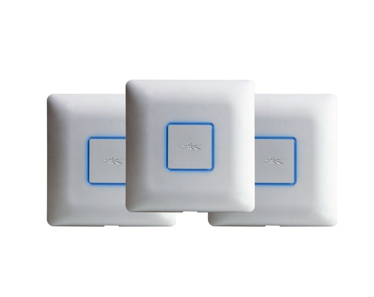 Ubiquiti UniFi UAP-AC - 3 pack