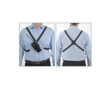 WCCTV Centre Chest Harness