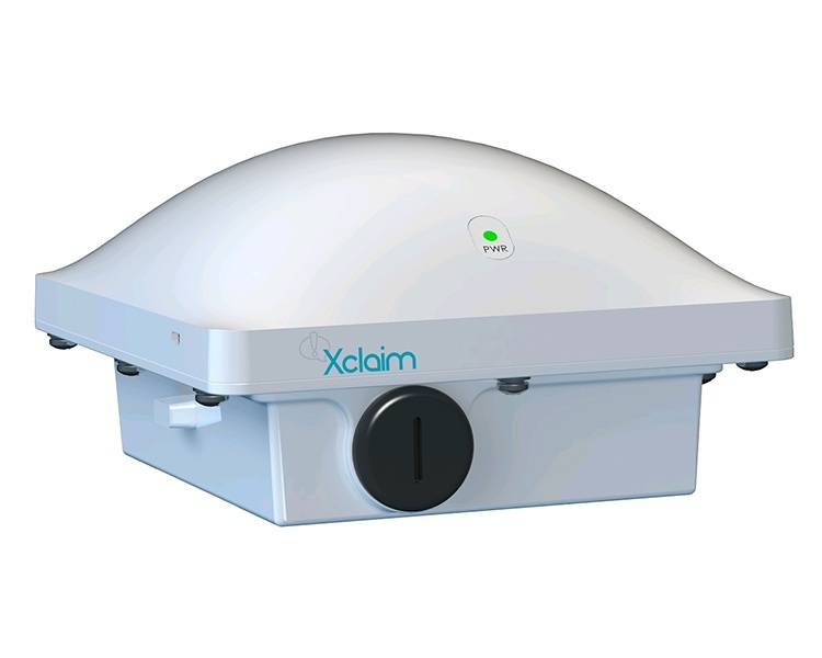 Xclaim Xo-1 Dual-Band 2x2 802.11ac 1.167Gbps Outdoor Access Point