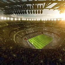 Stadiums / Venues