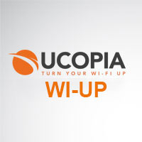 UCOPIA Wi-Up - Cloud Based